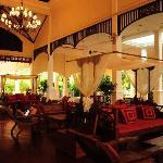 Hotel Lobby elegant