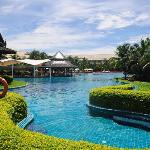 Largest pool in Thailand