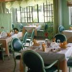 Balisier Restaurant