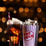 Popcorn Highball