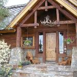 Lone Elk Lodge Bed & Breakfast Foto