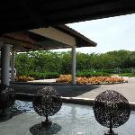 Entrance Area - Lobby