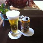 B is for Bali and Beer
