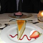 Cake...quite good indeed