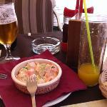 Photo of Cafeteria Cibeles