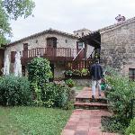 Foto di Hotel La Sala de Camos