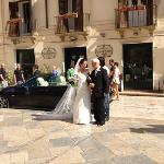 wedding in Marsala