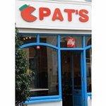 Foto van Pat's Pizza