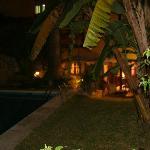 Hotal Lorca Garden & Pool