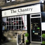 ‪The Chantry Tea Room‬