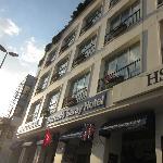 Fachda hotel