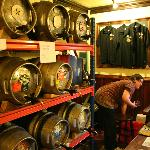 Beer Festival Stillage
