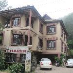 Hotel Hamir
