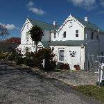 Photo of Knysna Manor House