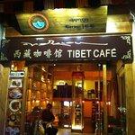 Karma Tibet Cafe