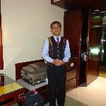 Foto di Best Western Skycity Hotel
