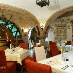 """Restaurant """"Weinstube"""""""