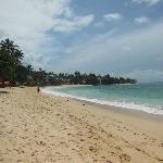 Amazing Unawatuna Beach!!!!