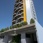 Photo de Plaza Inn Flat Araxa