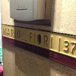 Mario de' Fiori 37