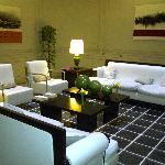 lobby planta alta