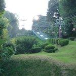Matsuyama Castle Ropeway / Lift