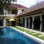 piscine salon