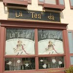 Foto de La Tea Da