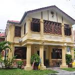 Hotel Hutton Lodge