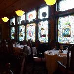 Olde School Restaurant