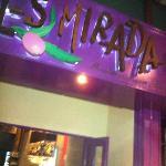 Esmirada Restaurant in Orchard Hotel