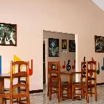 Classic Rock Lounge Punta Chame Club and Resort
