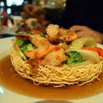 Foto van Restaurant La Citronnelle