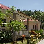 Phuwadee resort Foto