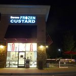 Berens Frozen Custard