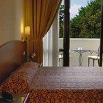 Hotel Smeraldo Lazise Room with Balcony