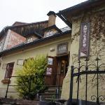 Fotografia lokality Art Cafe