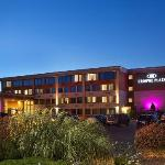 Crowne Plaza Boston Woburn