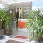 Hotel Sanur Ayu Foto