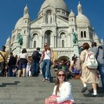 Basilica di Montmartre (Sacre-Coeur)