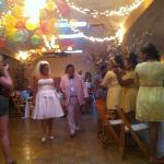 The Dance Hall