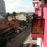 Photo of Hotel Rosa Mar