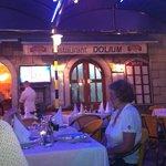 Photo de Dolium Restaurant