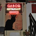 Photo of Gabor Restaurant