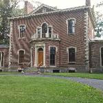 "Henry Clay Estate ""Ashland"""