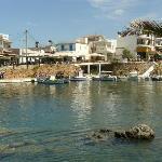 beautiful sissi bay harbour