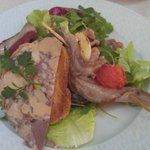 Salade Argentor