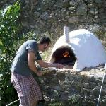 Pizza as it should be made