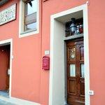 Bild från Locanda del Boccio