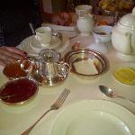 colazione (parte...)